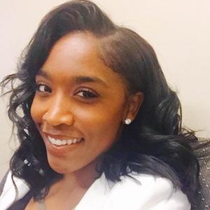 Taylor Hawkins (NC A&T) – Scholarship of Distinction