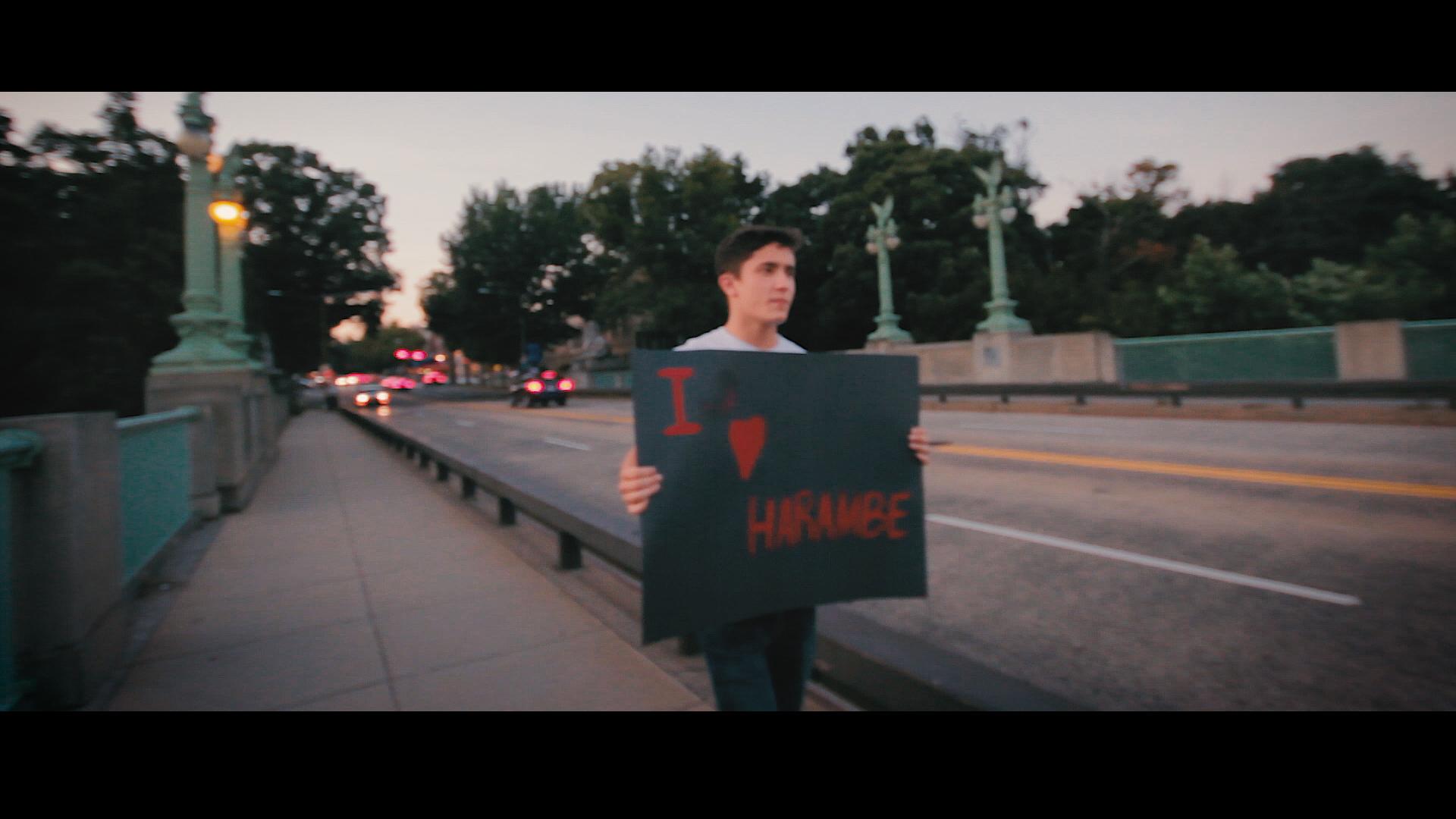 No Justice (Harambe Tribute).00_01_33_04.Still006.jpg