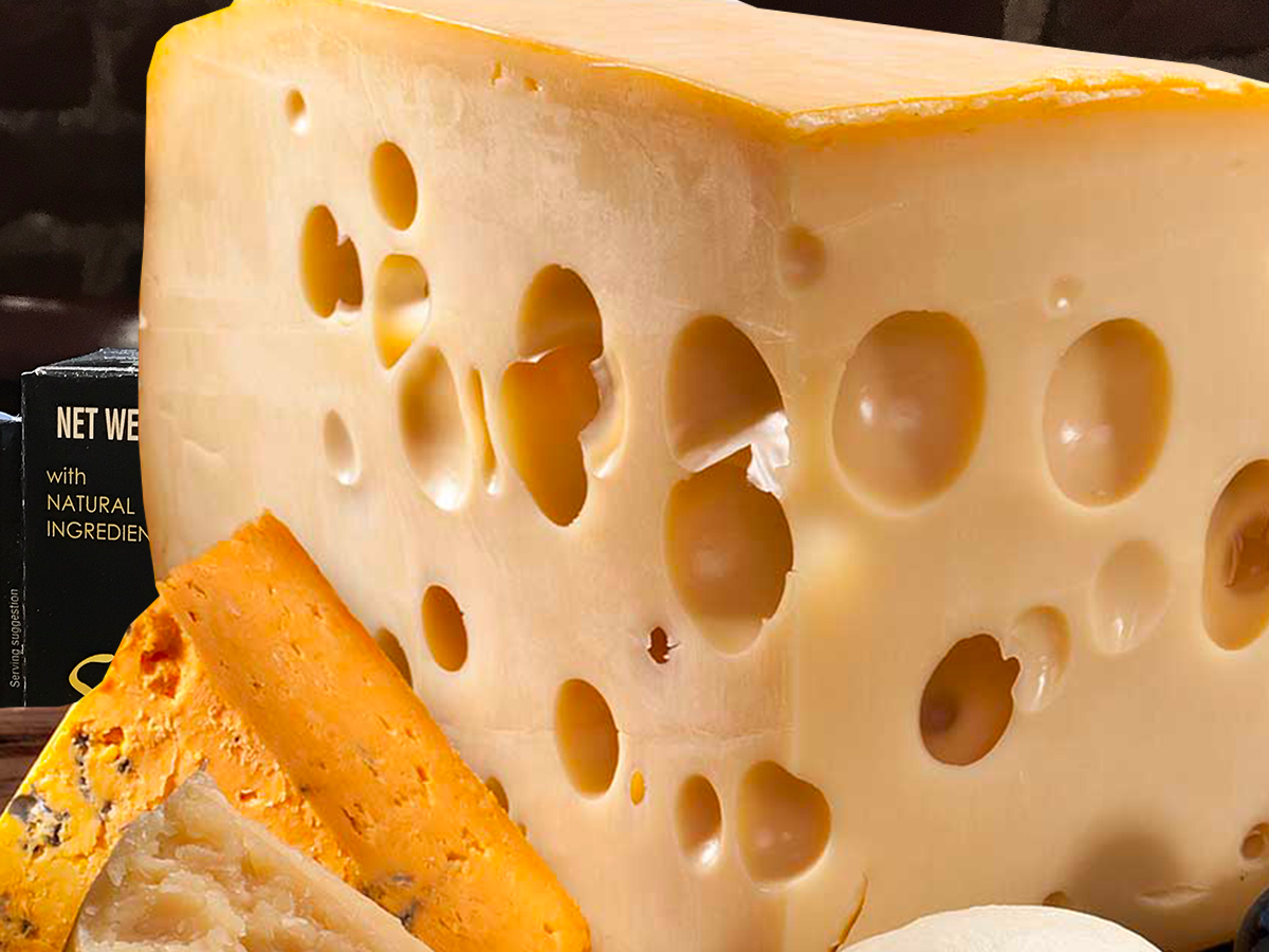 CHEESE /QUESOS -