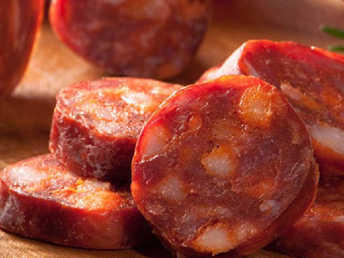CHORIZOS &SPECIALTY MEATS -