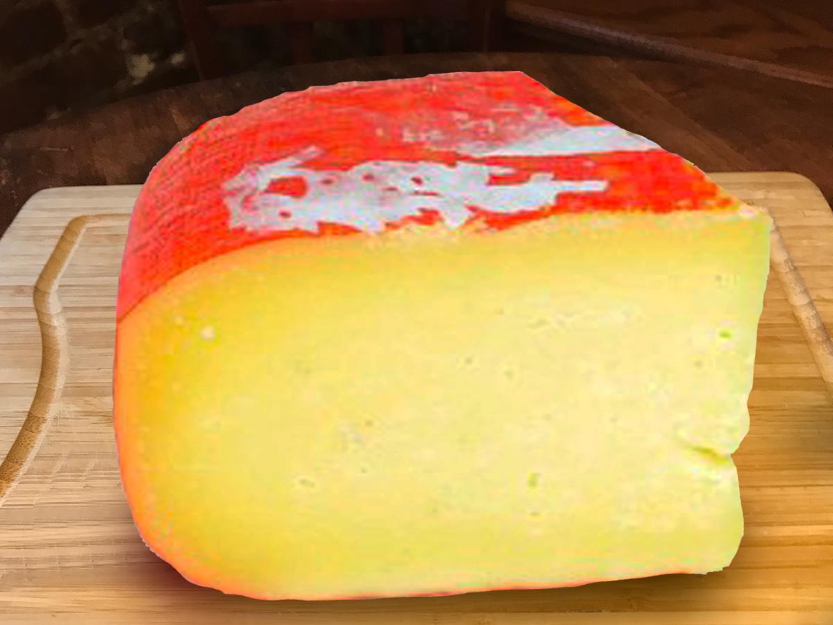 Peñacoba Goat's Milk Cheese - (3 months)