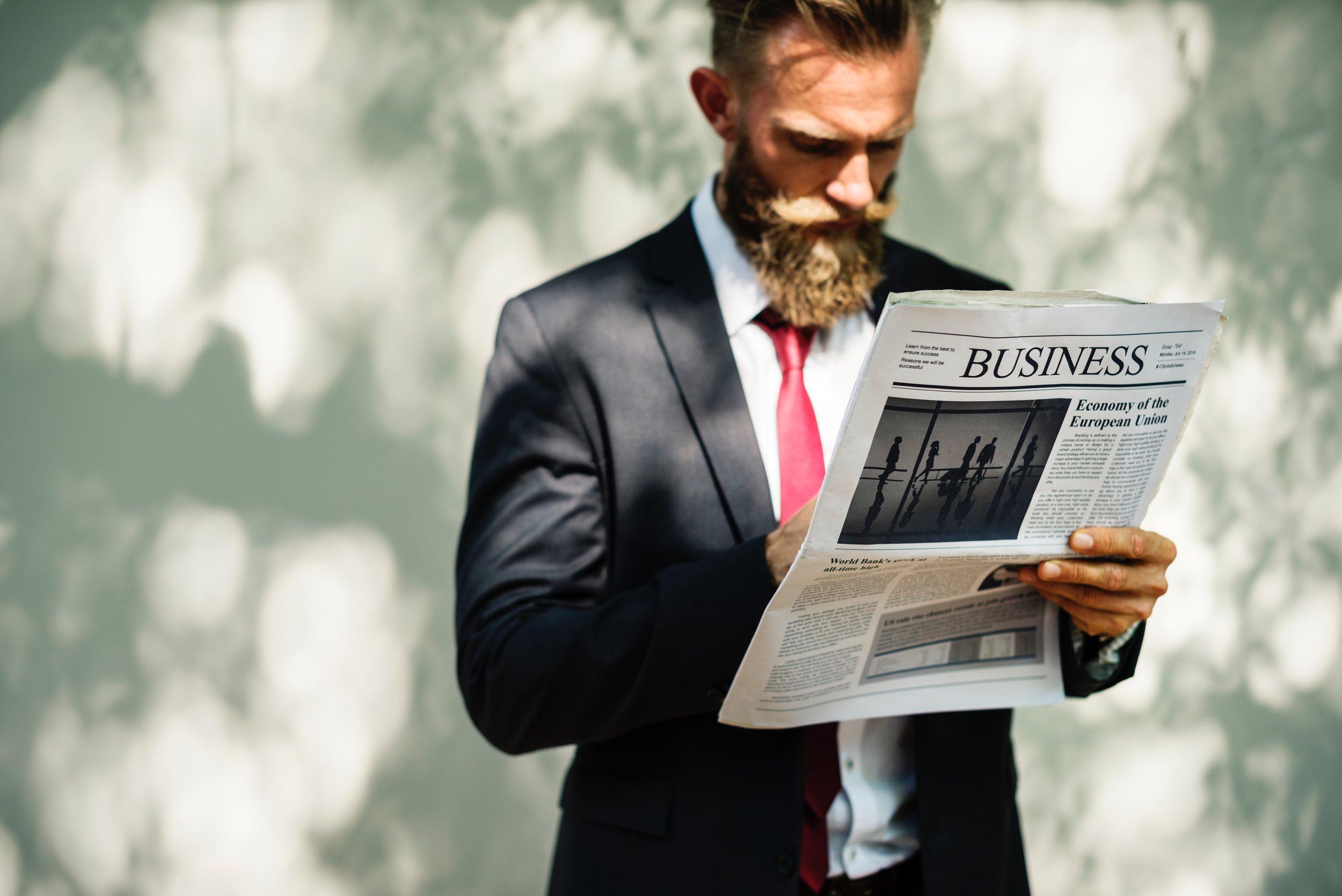 UniBRIDGE business Newspaper