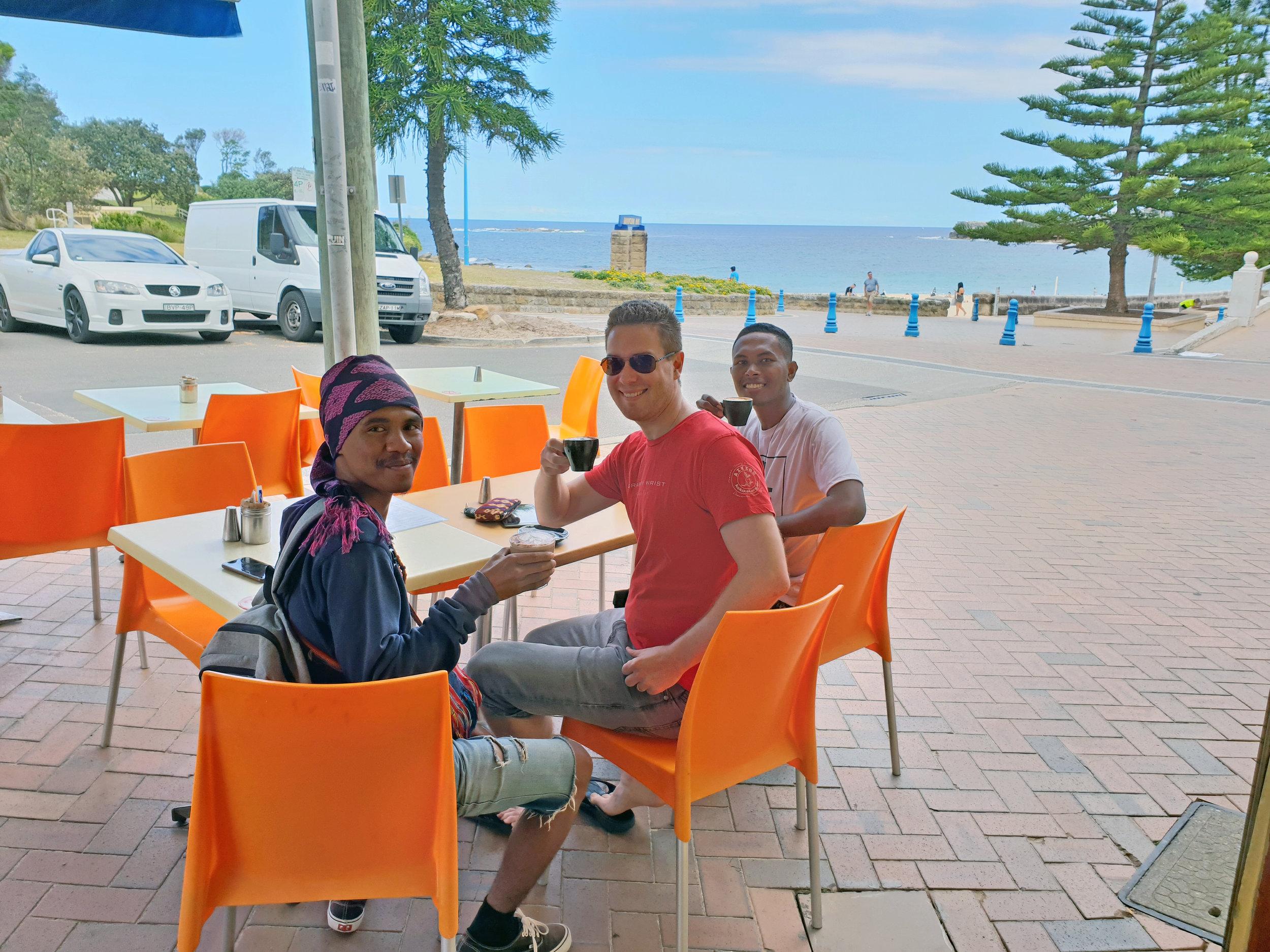 Cuppa at the Beach.jpg