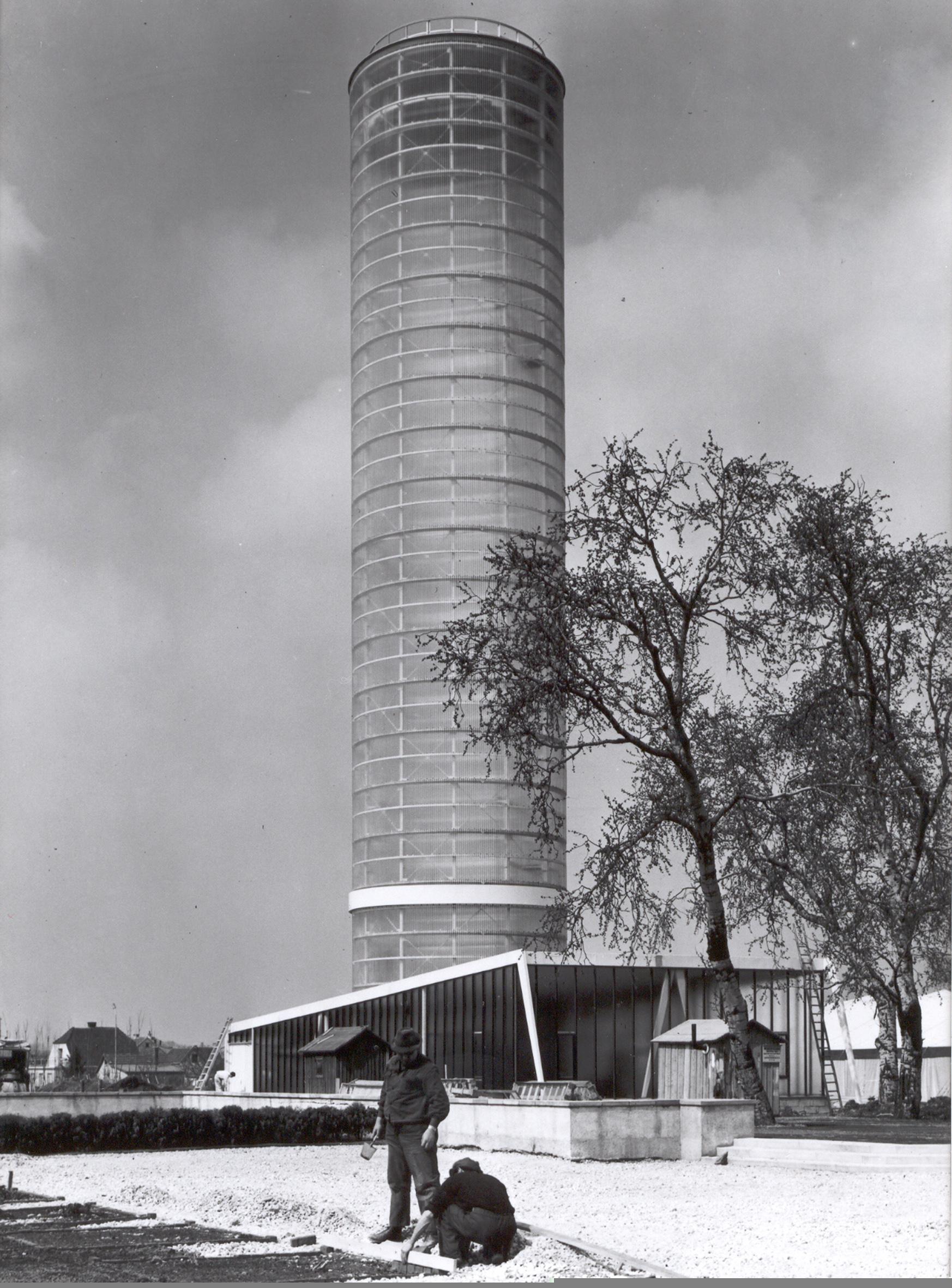 stolp.dunaj