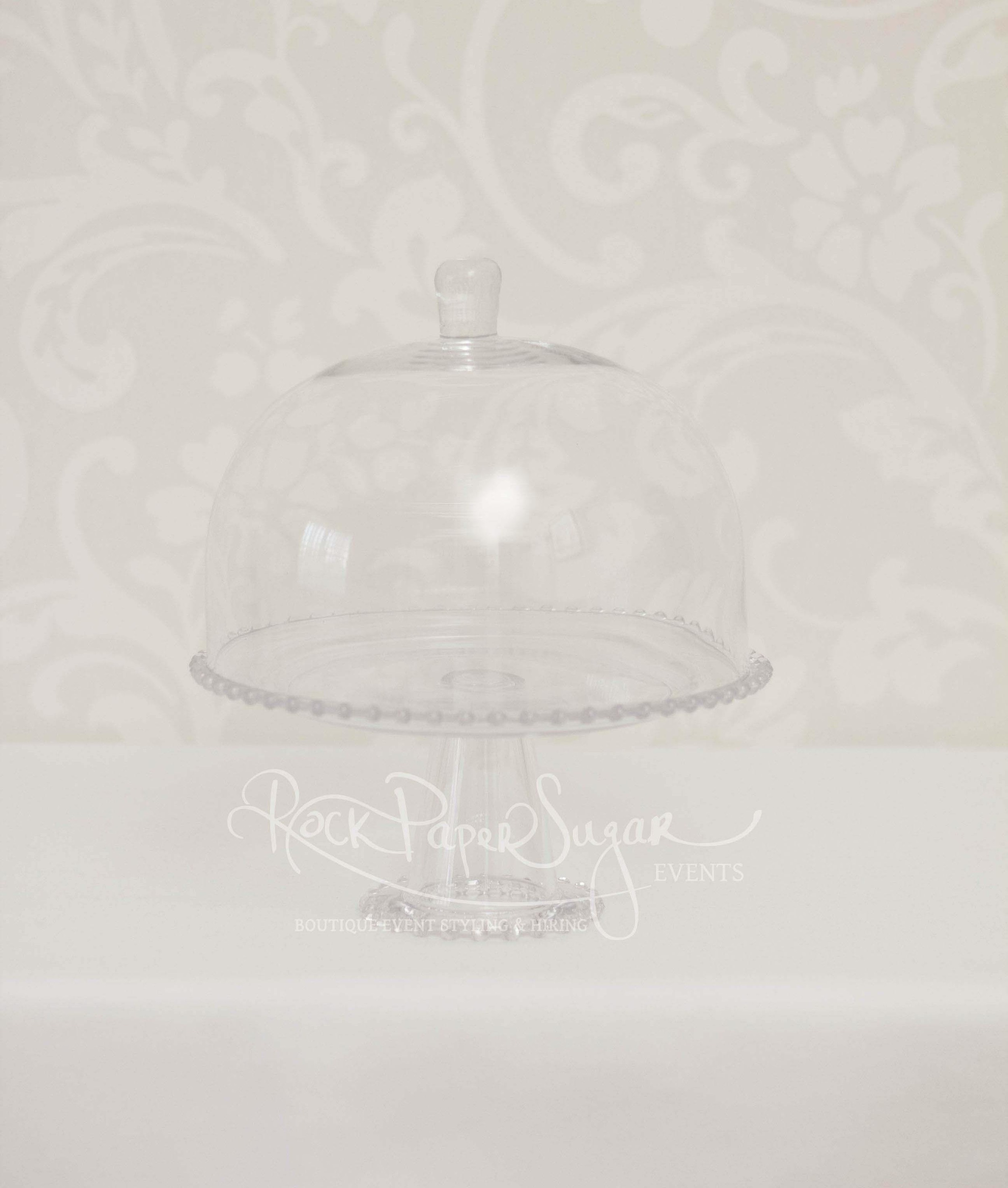 Rock Paper Sugar Events Cake Stands with Dome 005.jpg