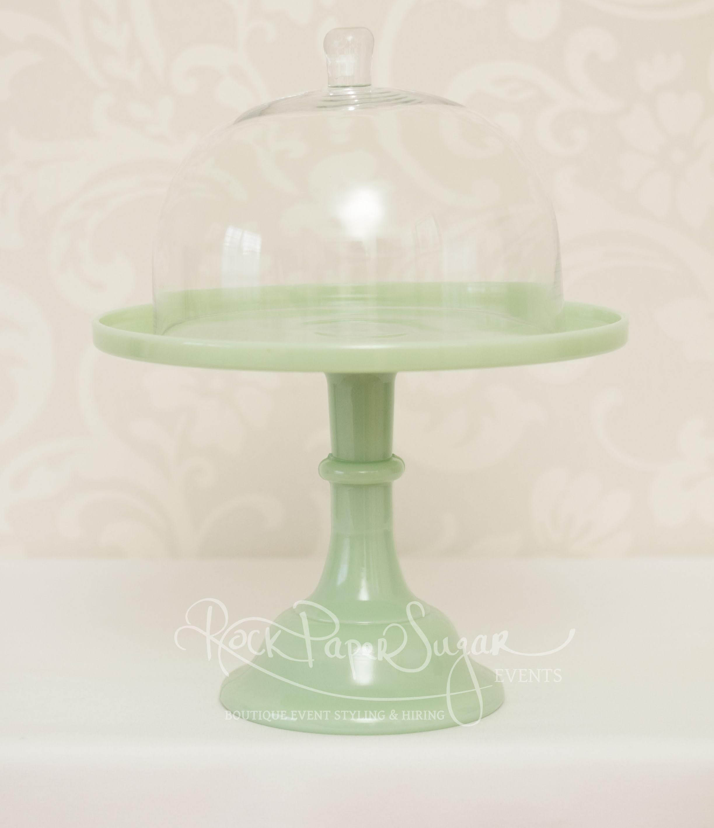Rock Paper Sugar Events Cake Stands with Dome 004.jpg