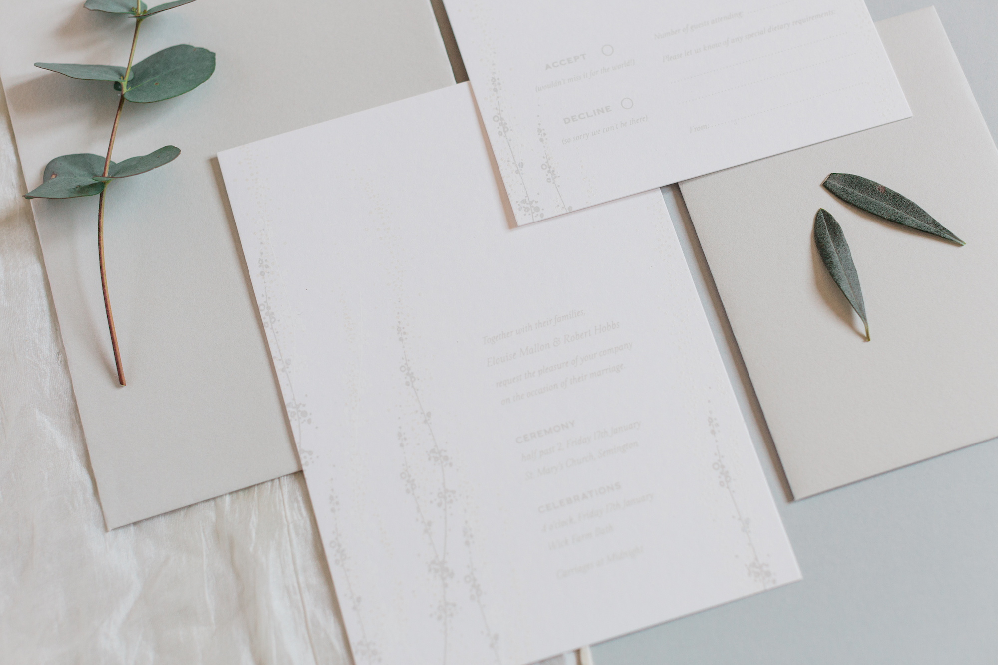 white on white - | PRICE GUIDE | STYLING OPTIONS |