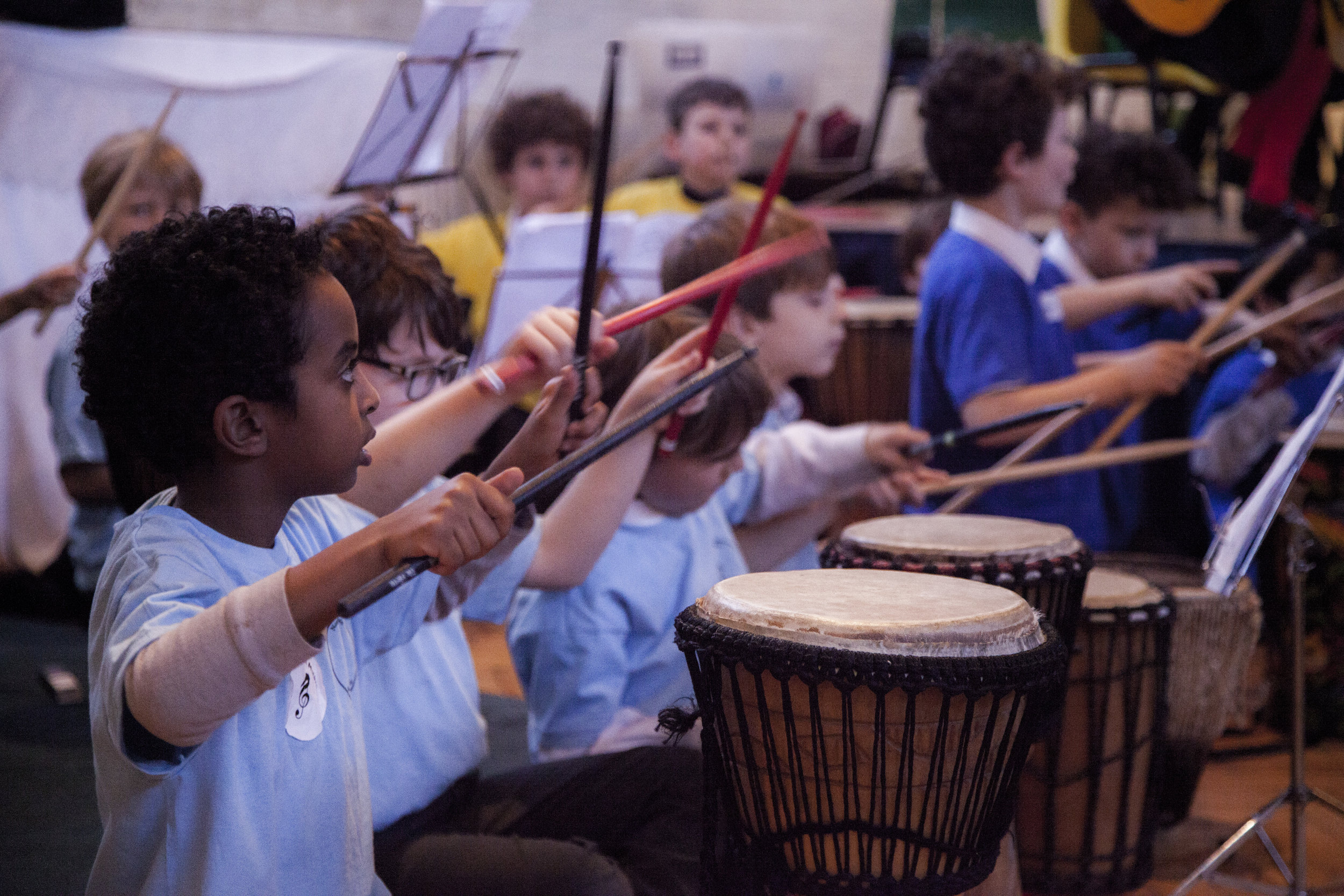 Concerto Package - 10% reduction on your instrumental tuition when you join one of our after school orchestras and one theory group