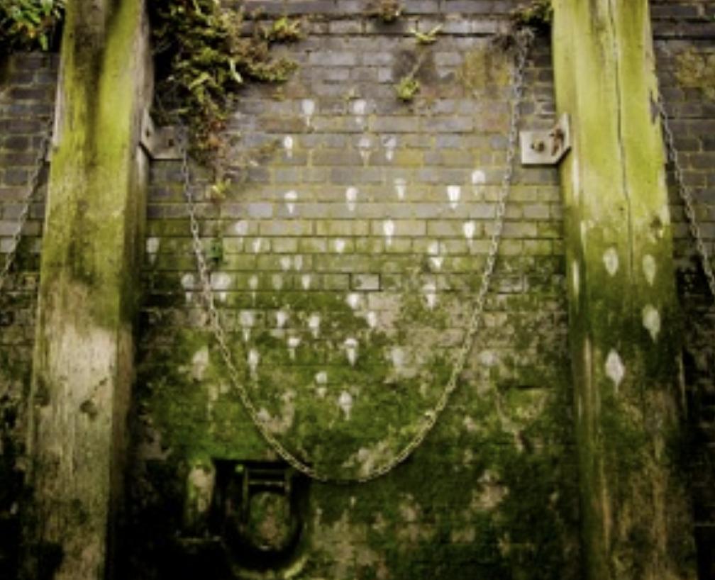 Thames level