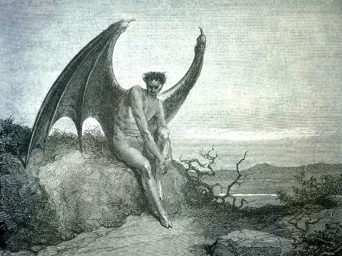 Satan's Birmingham    Sat 20 July // 1pm // 90 mins