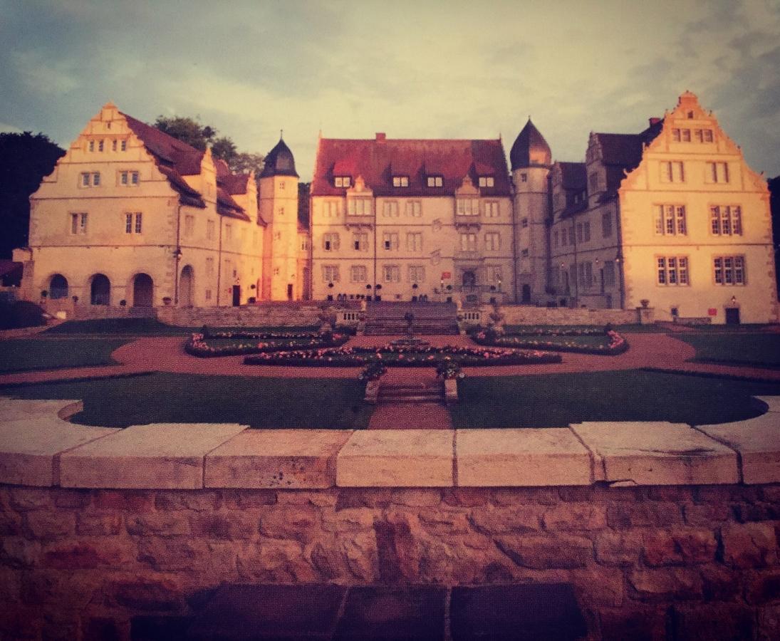 Schlosshotel Muenchausen
