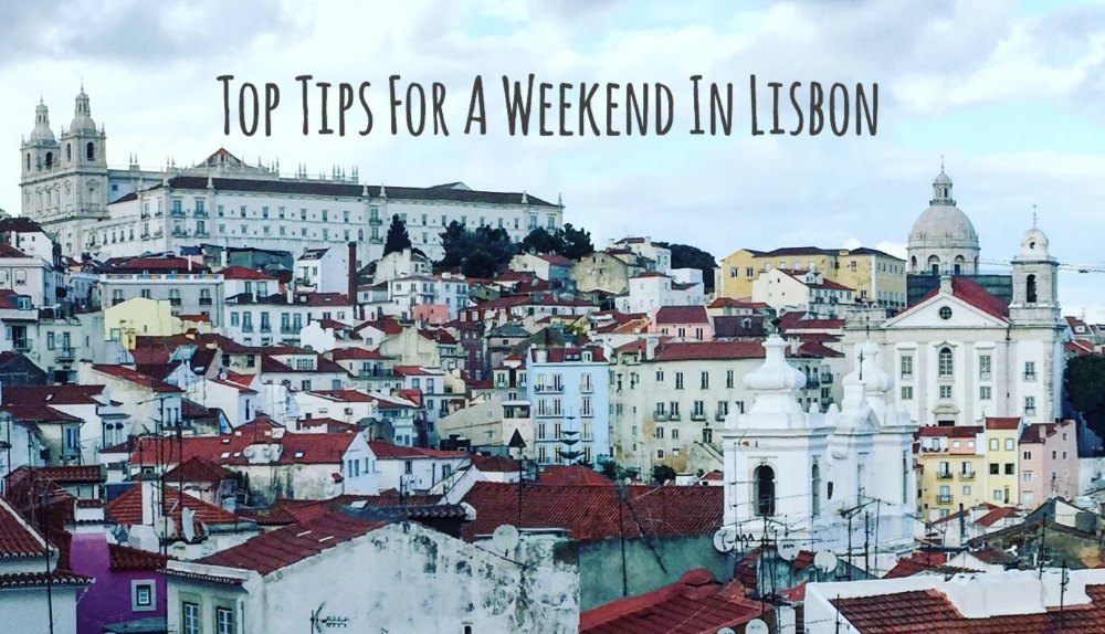 Visiting Lisbon was a real highlight of 2016 for me. The city is full of rustic charm and every street is laden with restaurants and cafes serving delicious food.