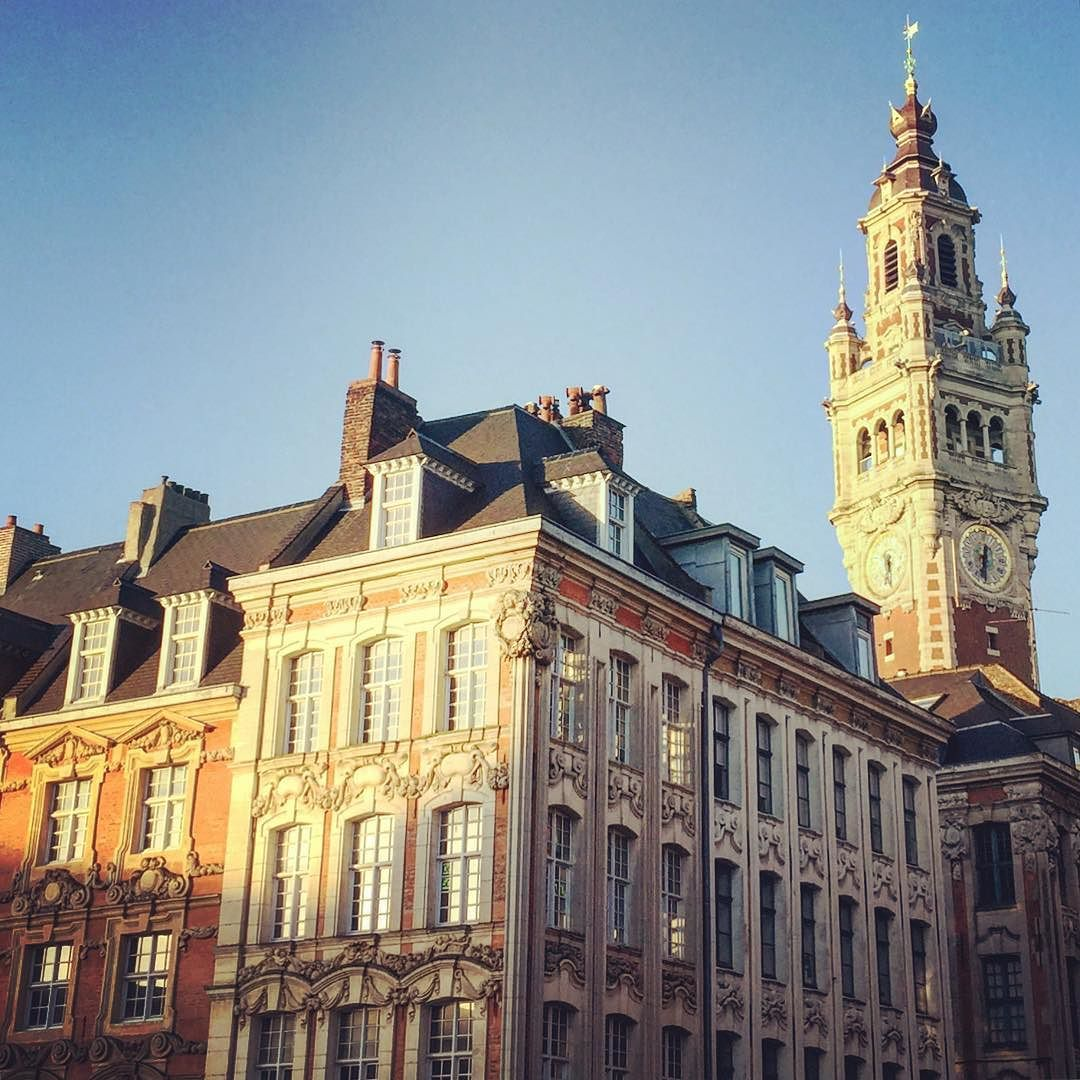 Lille is an elegant French town that is so easy to get to from the UK. The coffee culture and swathes of high standard restaurants make for an ideal weekend destination