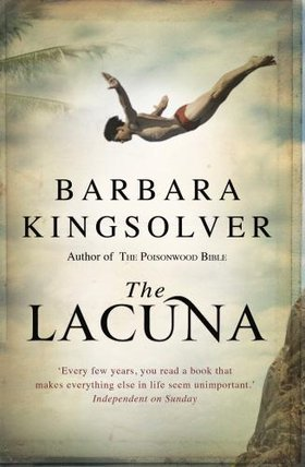 2) The Lacuna, Barbara Kingsolver. Having read the Poisonwood Bible, a book worm of a friend of mine recommended I read this. I couldn't put it down. I read it whilst on holiday in Southern Spain and would often find myself so engrossed in its pages, I would realise far too late that I had subjected my body to some seriously quirky tan lines. Telling the story of a man born in the States but raised in Mexico, Kingsolver inserts him into the rich art history of both lands in the run up to the Second World War.