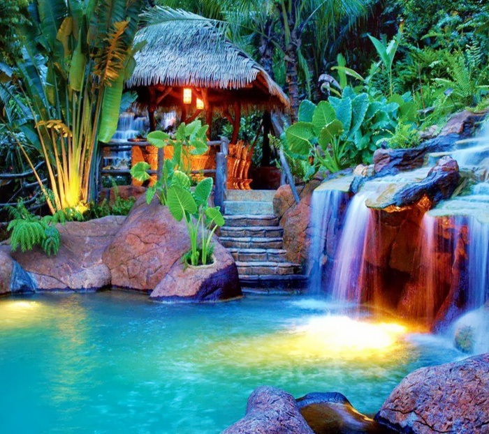 The Springs Resort, Costa Rica