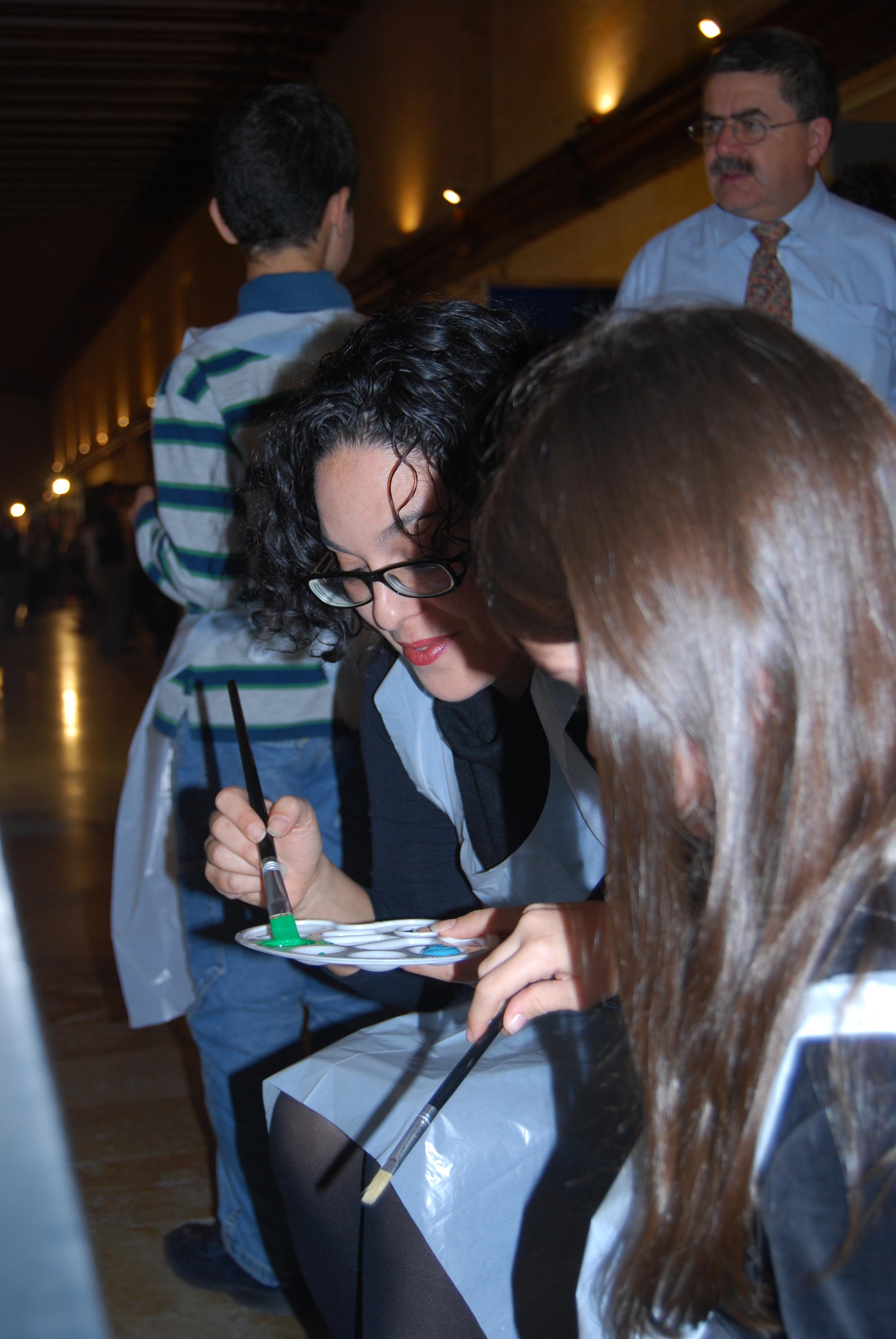 Bookfair 2009