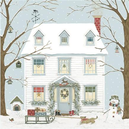 Christmas card packs can be found here  www.alittlebitofnice.com