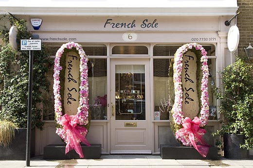 French Sole frontage_2814