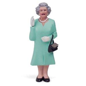waving queen
