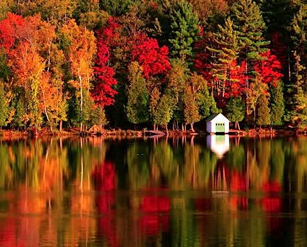 New-England-Fall