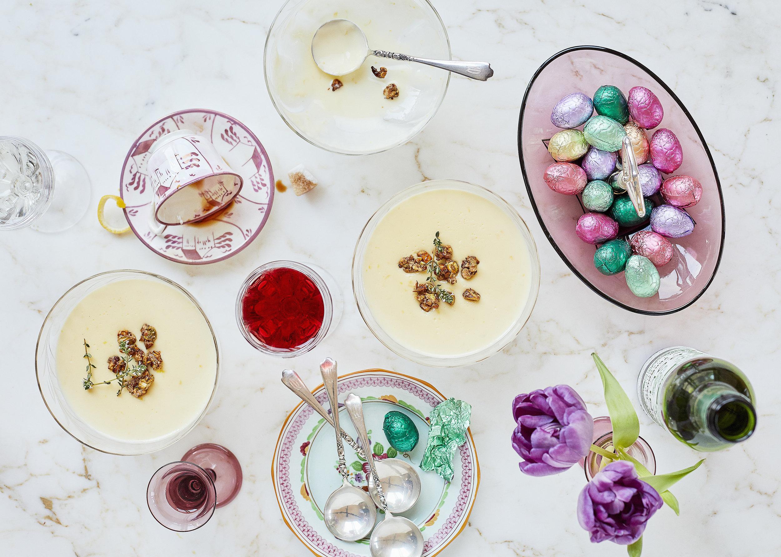 Spring dinner lemon cream styled by Natalie Warady.jpg