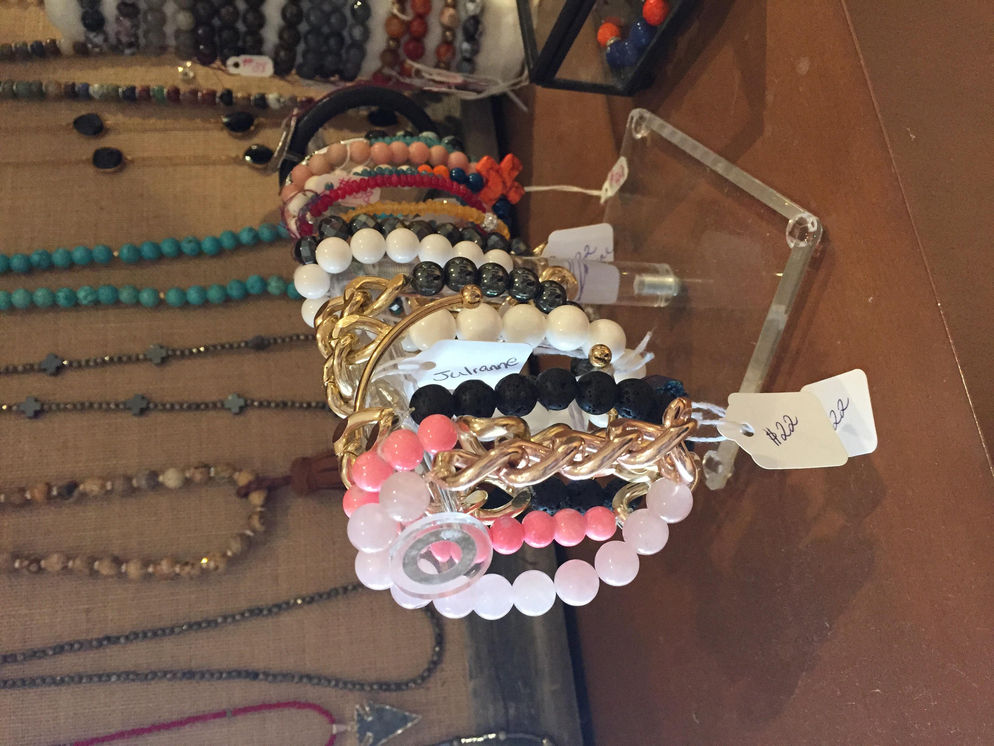Jewelry Designer || Tammy Dimitri