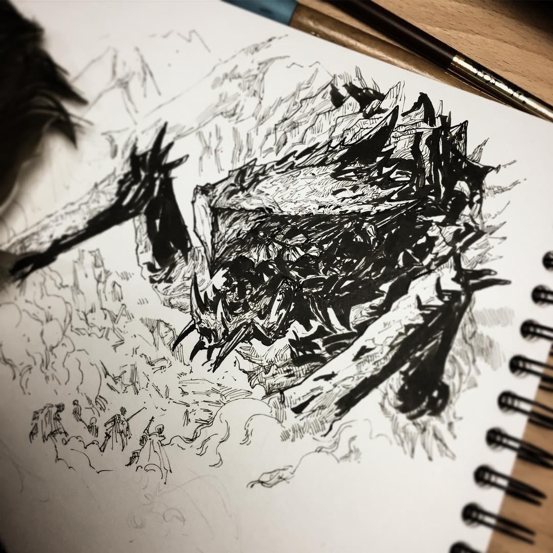 Chasmfiend hunt.jpg