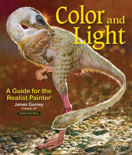 Colour and Light: A Guide for the Realist Painter