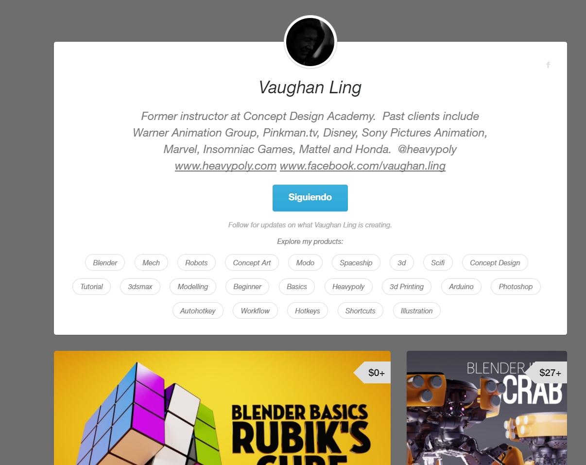 Vaughan Ling