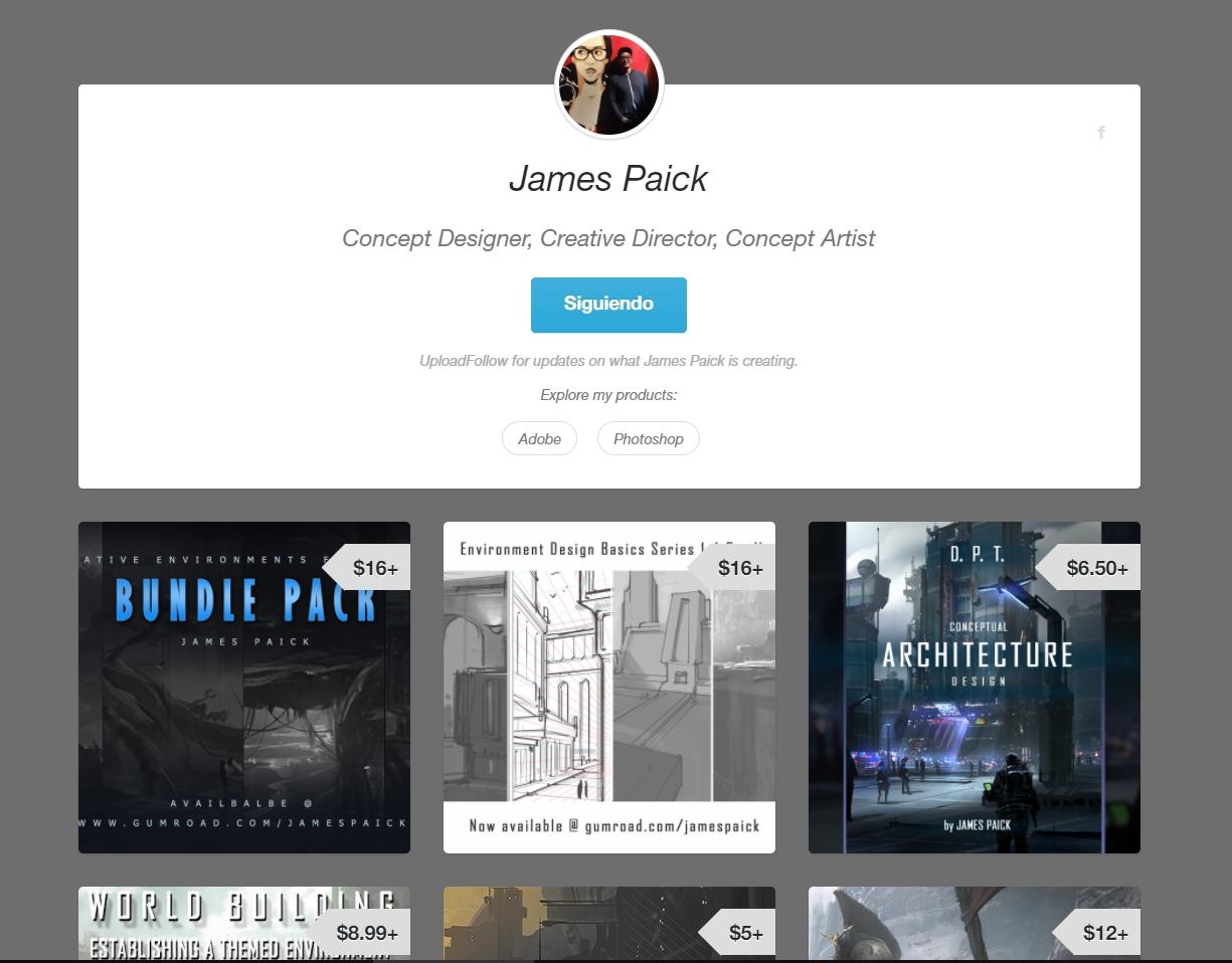 James Paick