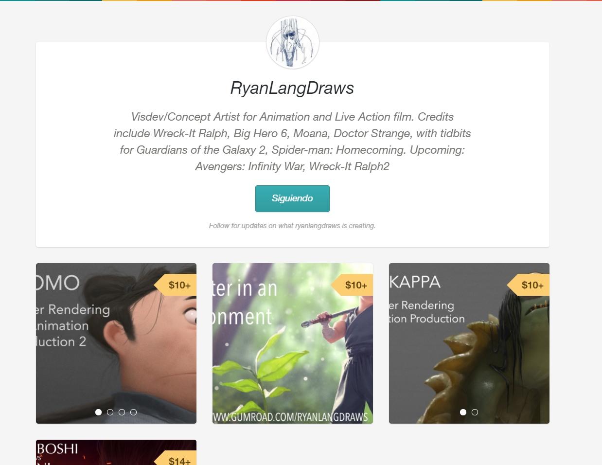Ryan Lang