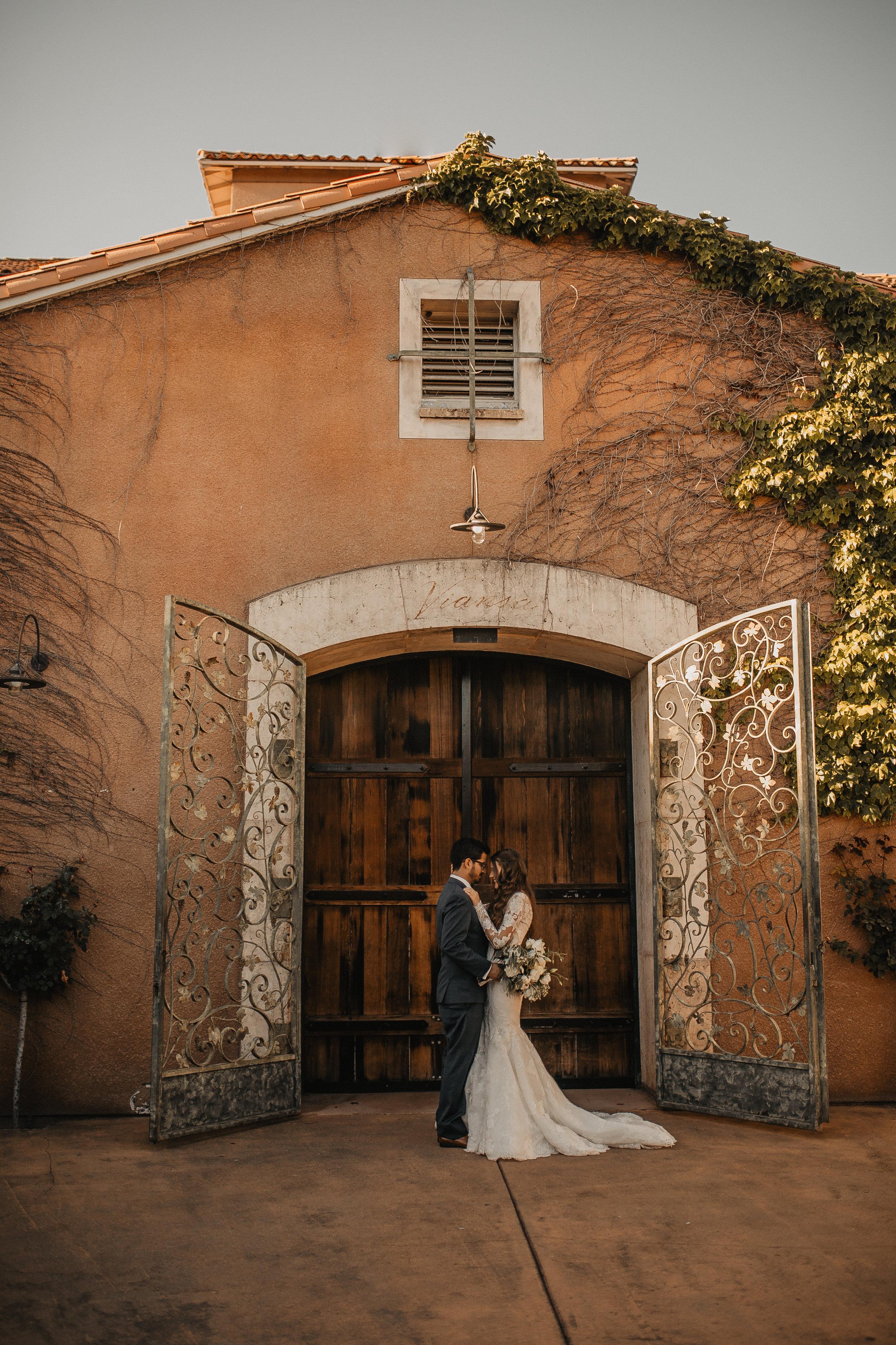 Sonoma Valley Wedding photos