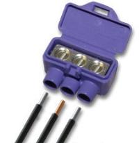 Alumiconn Connectors