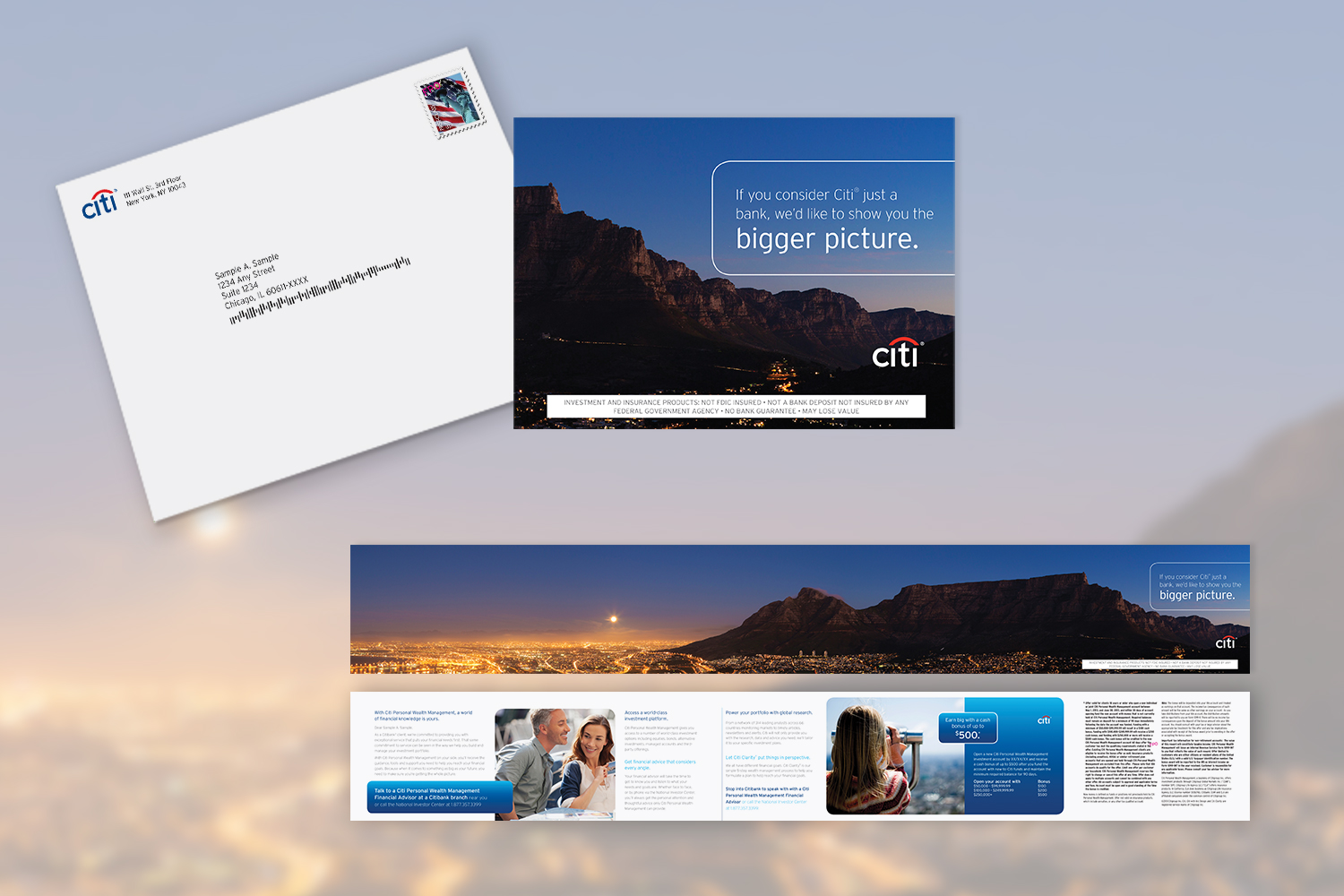 Citi Personal Wealth Management