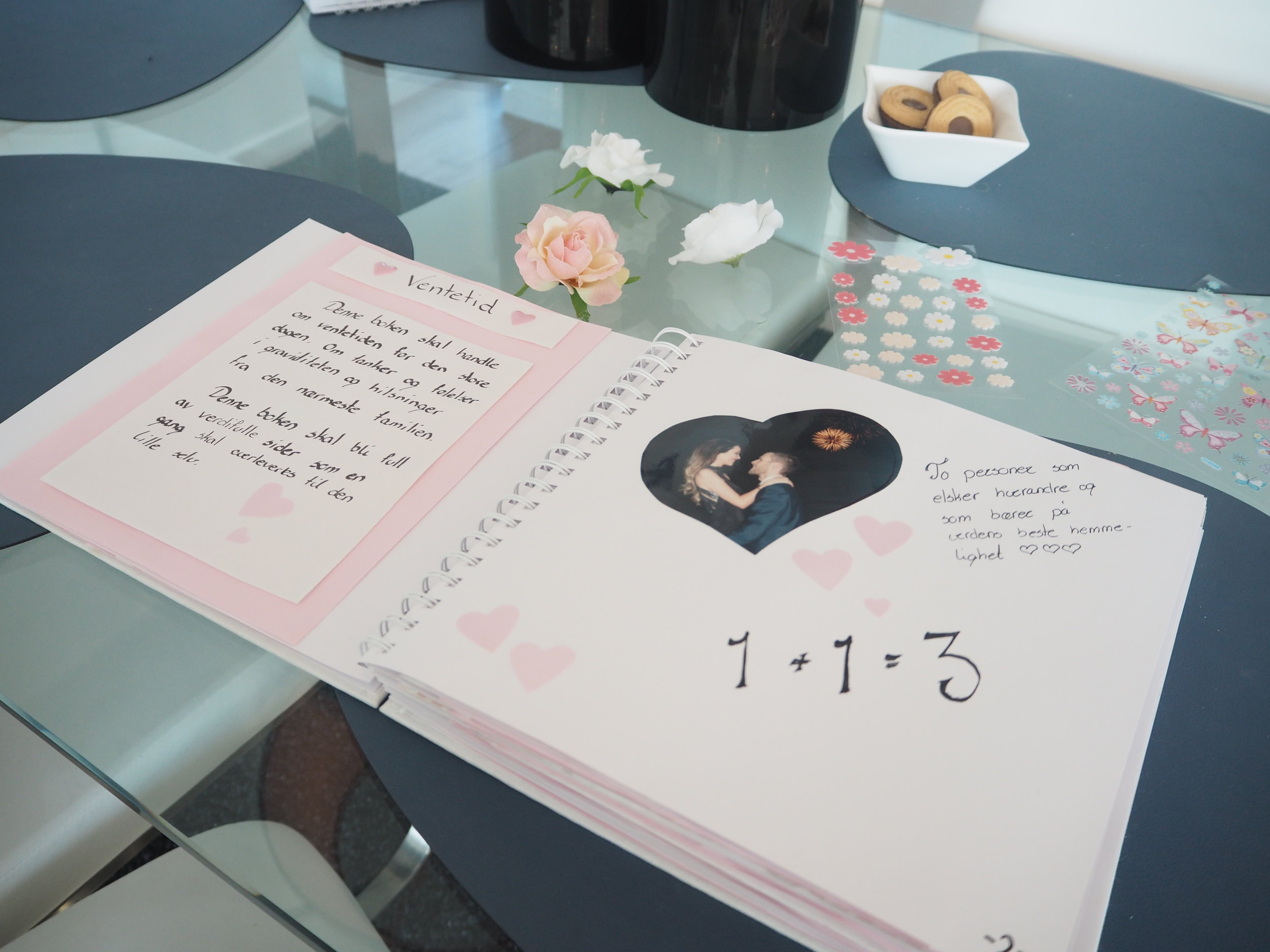 gift par dating ideer