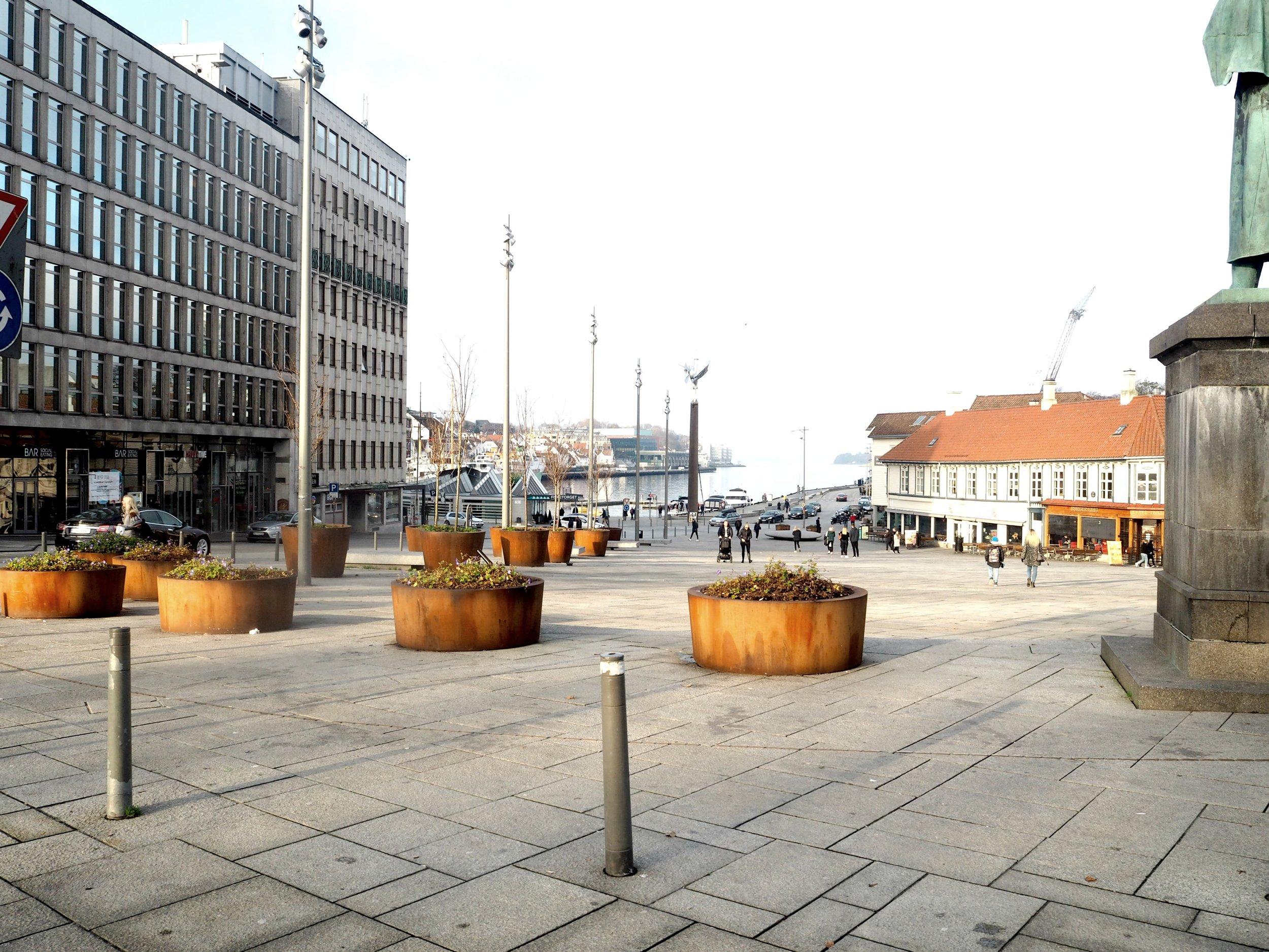 Stavanger by