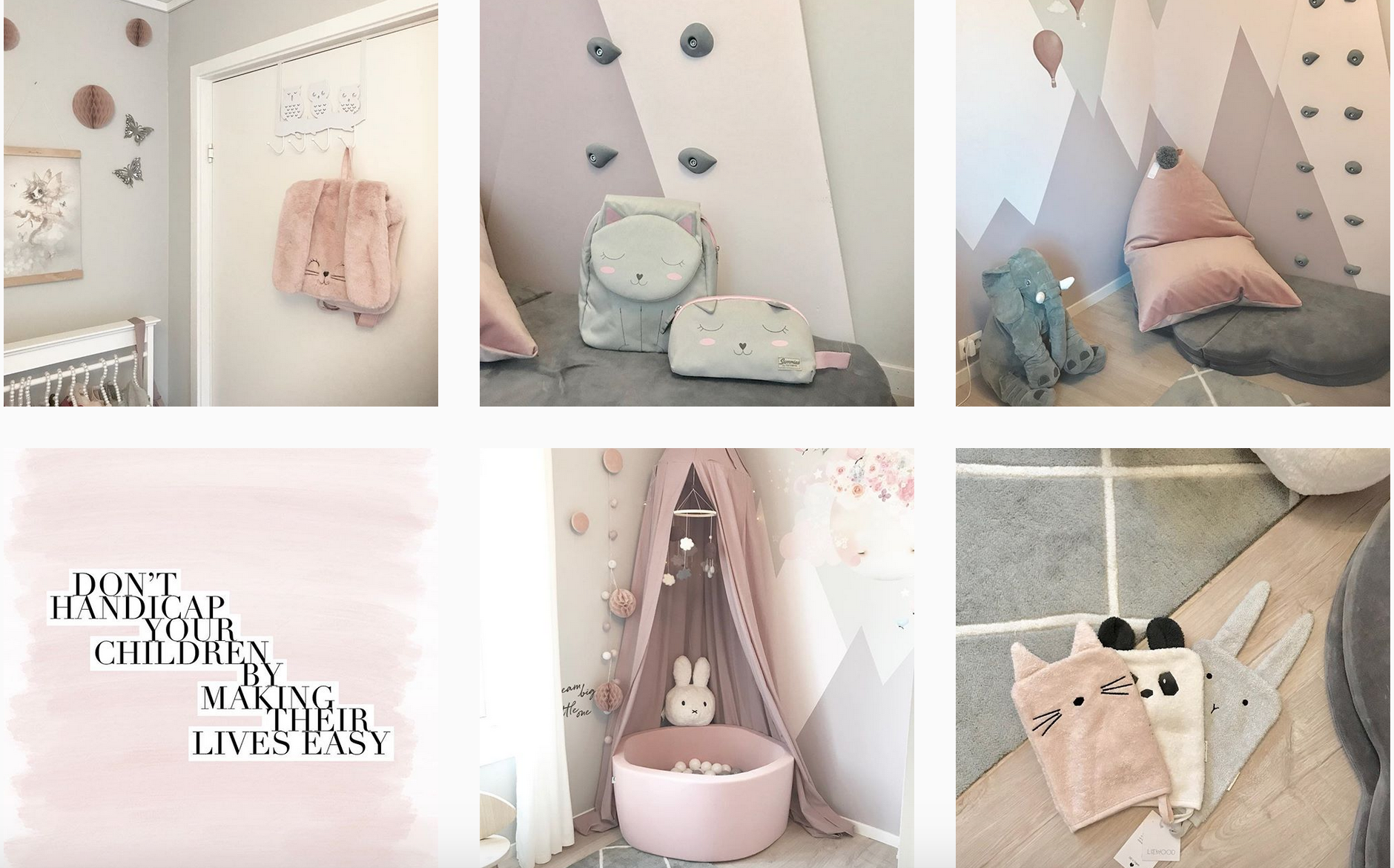 Kids and babyinspiration. Nurseryroom. Bilder fra min instagramprofil: erlesverden