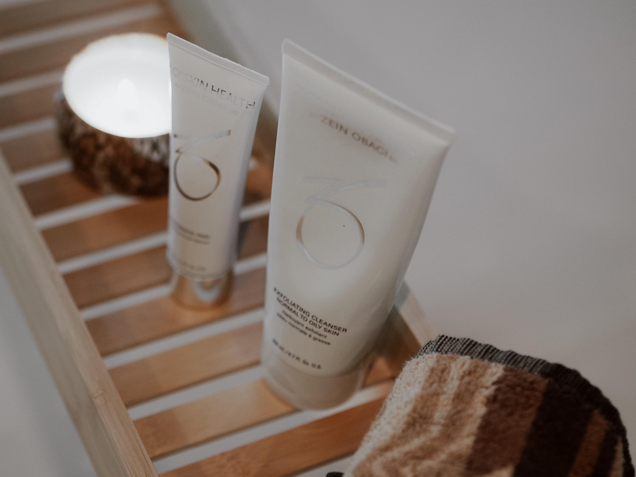 Zo Skin health fra Cspa Buddakhan i Kristiansund