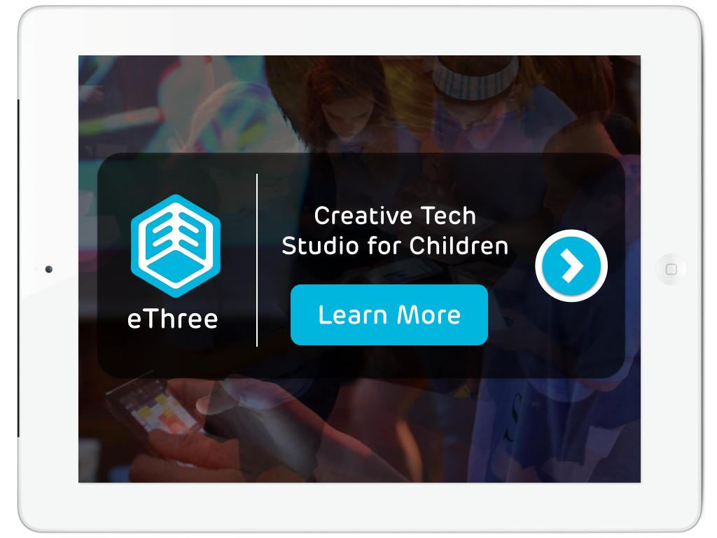 Creative Tech Studio for Children