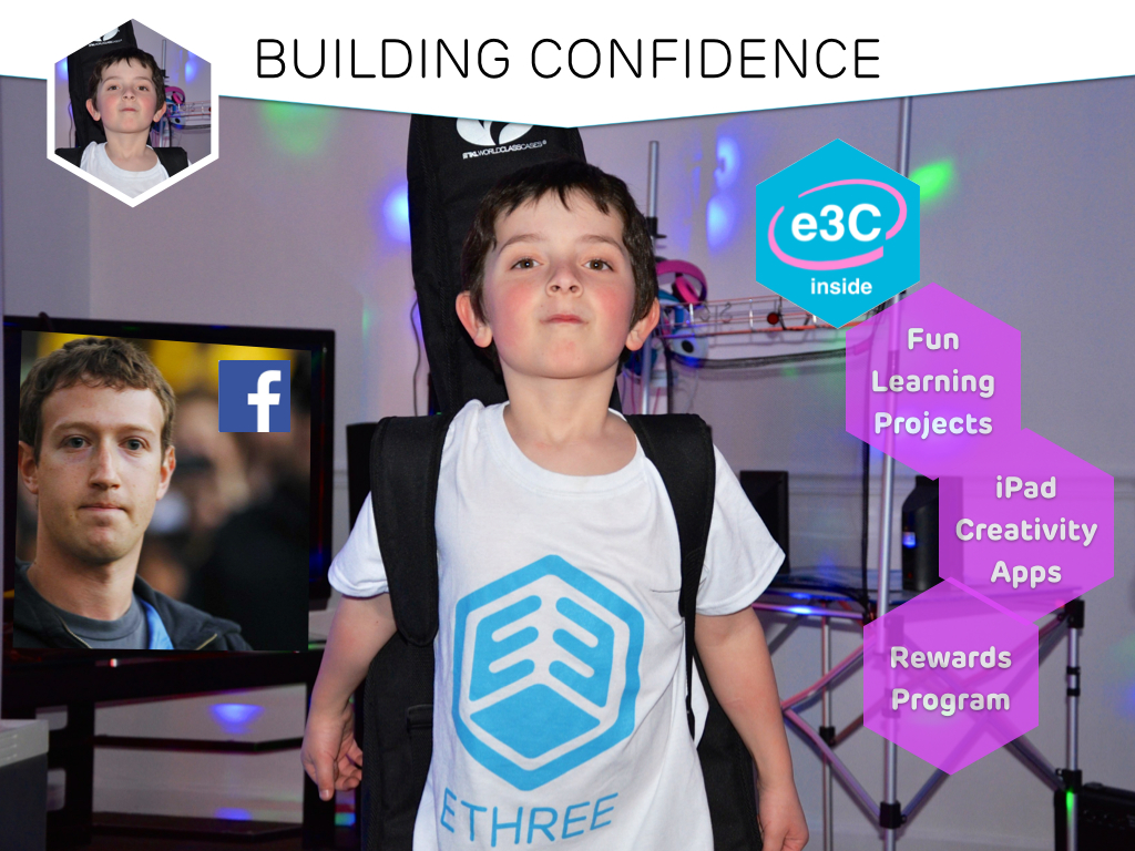 Empowering children to build confidence in themselves