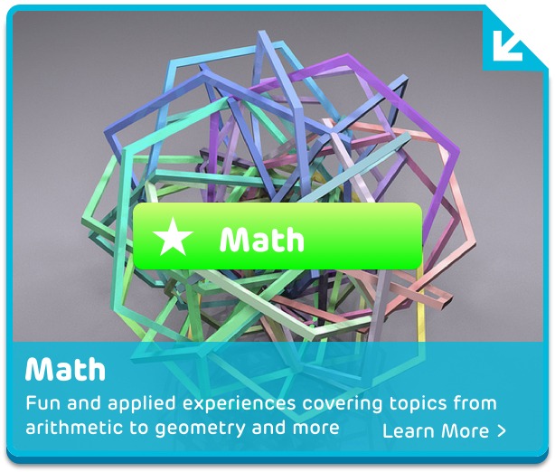 Digital Math Activities