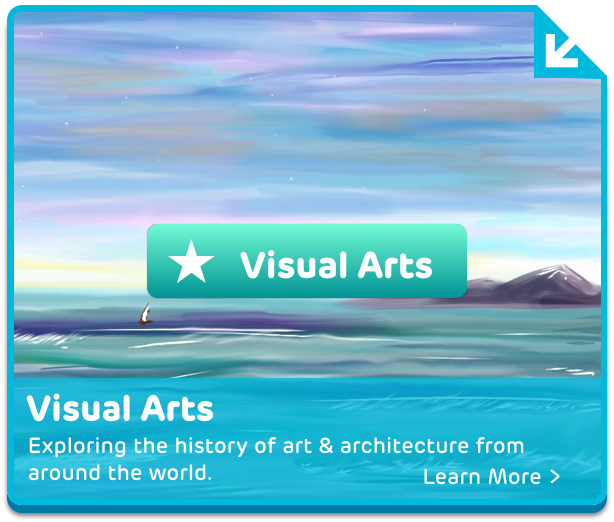 Digital Visual Arts Activities