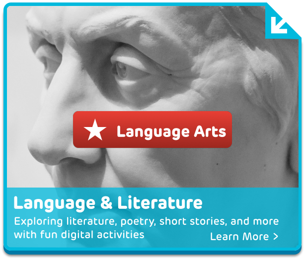 Digital Language Arts Activities