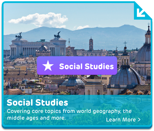 Digital Social Studies Activities
