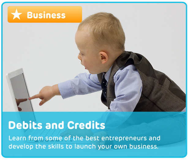 Debits and Credits Learning Activity