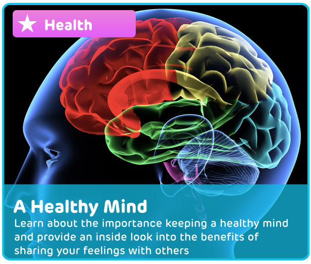 Healthy Mind Digital Activity