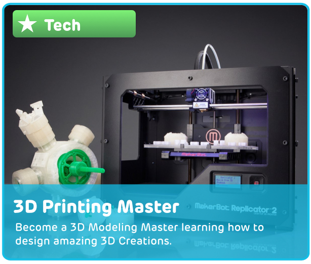 3D Printings Digital Learning Activity