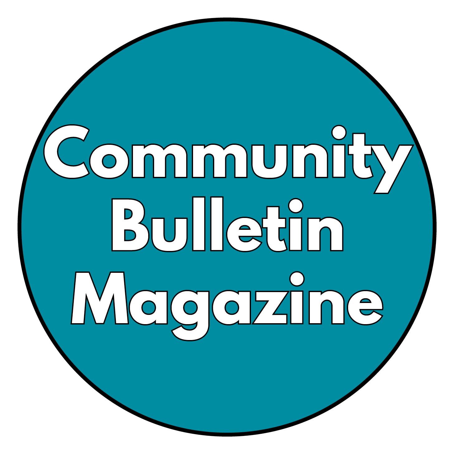 Community Bulletin Magazine.jpg