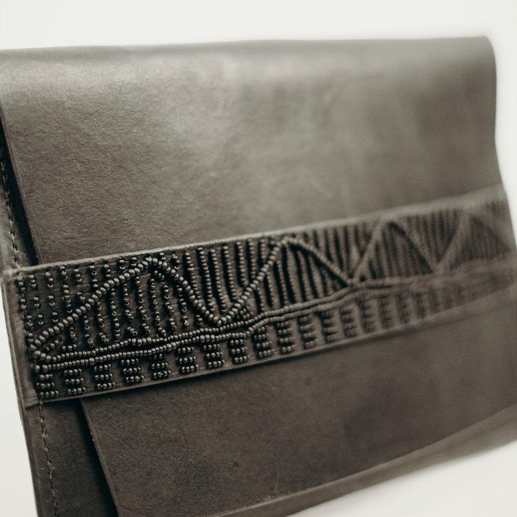 Taino+beaded+leather+clutch+BLACK+detail.jpg
