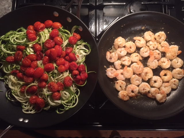shrimp and zoodles .JPG